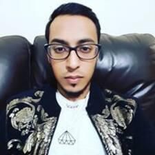 Hussein Brugerprofil