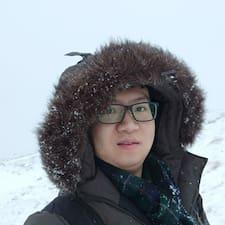 Profil korisnika 志航