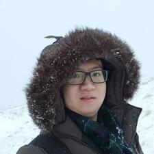 Profil utilisateur de 志航