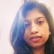 Pratna User Profile