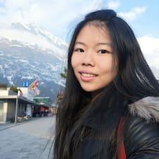 Zhijie User Profile