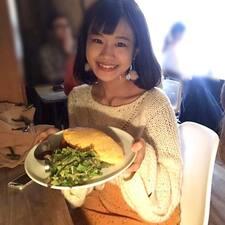 Tomohaさんのプロフィール