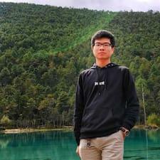 中豪 felhasználói profilja