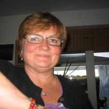 Anette Bech Brugerprofil