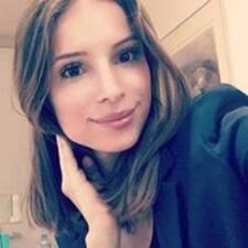 Profil korisnika Giuseppina