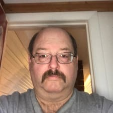 Profil Pengguna Neil