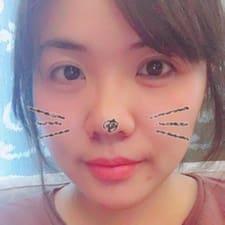 桂圆 felhasználói profilja