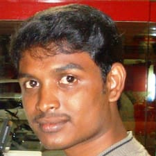 Профиль пользователя Dileepan