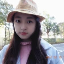 Profil utilisateur de 蓓蓓