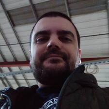 Stoyan - Uživatelský profil