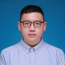 吴忧 felhasználói profilja