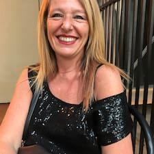 Profil utilisateur de Anna Triodivenezia