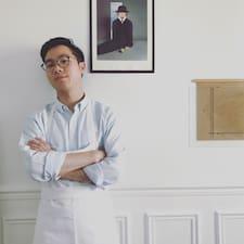 Bingjia User Profile