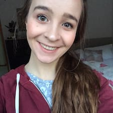 Charlotta User Profile