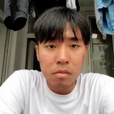 铂霖 User Profile