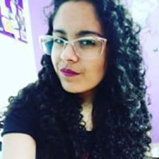 Profil utilisateur de Tatiane Marina