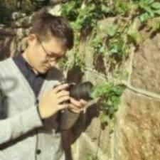 Profil utilisateur de 德鹏