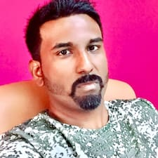 Dinesh Kullanıcı Profili
