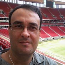 Profilo utente di Eduardo Alencar