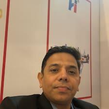 Sanjiv User Profile