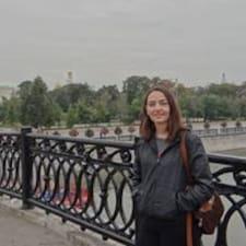 Nutzerprofil von Viviana