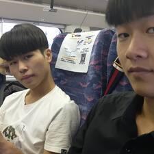 Profil utilisateur de 晓东