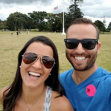 Profil korisnika Nathan And Layla