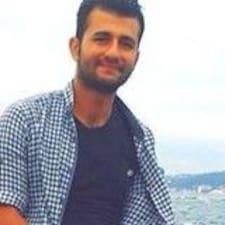 Profil utilisateur de Ghali