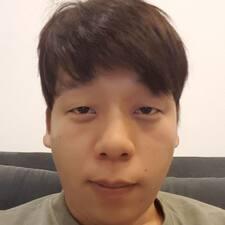 Nutzerprofil von 진