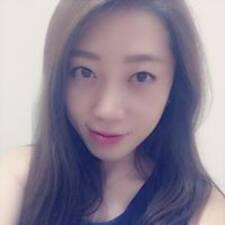 Perfil de usuario de JaeEun