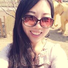飒 User Profile