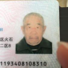 占海 felhasználói profilja
