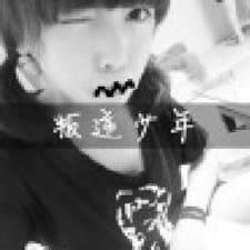 刘琦 User Profile