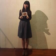 丽坡 User Profile