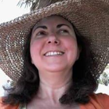 Profilo utente di Lúcia Maria