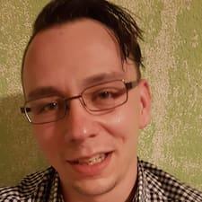 Profil utilisateur de Christian