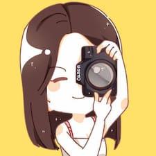 又丹 User Profile