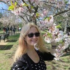 Linda  Geoff User Profile