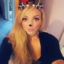 Kaylie-May User Profile