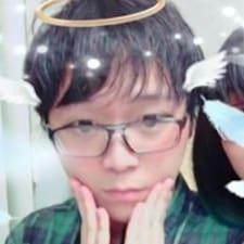 Профіль користувача Nam