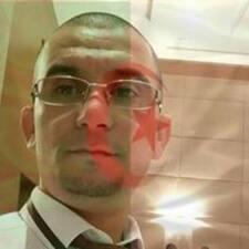 Perfil do usuário de Mahmoud