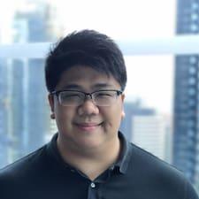 Profil utilisateur de Edmund