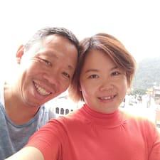 Ai Ling User Profile