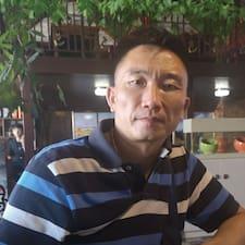 Profil korisnika 东东