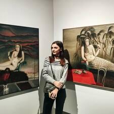 Liyana Brukerprofil