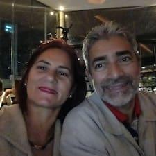 Profil utilisateur de Francisca Leite