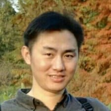 Profil utilisateur de 阳光