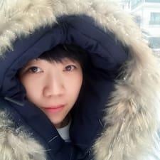 Profil utilisateur de 小欣