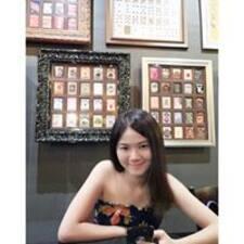 Profil utilisateur de Hooitheng
