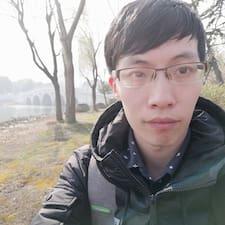 Profil korisnika 柏超